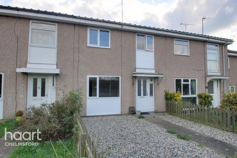 3 bedroom terraced house for sale - Cramphorn Walk, Chelmsford