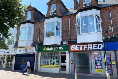 Retail property (high street) to rent - 9 High Road, Beeston, NG9 2JL