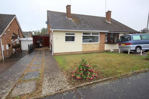 2 bedroom semi-detached bungalow for sale - Harrow Way, Northampton, Northamptonshire. NN2 8TF