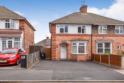 3 bedroom semi-detached house to rent - The Avenue, Acocks Green, Birmingham B27