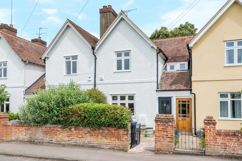 2 bedroom cottage to rent - Wolvercote, North Oxford, OX2