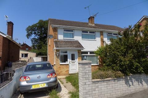 3 bedroom semi-detached house for sale - Westminster Way, Cefn Glas, Bridgend. CF31 4QX