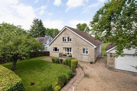 5 bedroom detached villa for sale - Craignethan Road, Whitecraigs, G46 6SJ