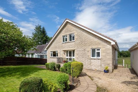 5 bedroom detached villa for sale - Craignethan Road, Whitecraigs, G46 6SJ