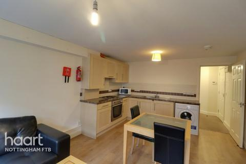 2 bedroom apartment for sale - Sophie Road, Nottingham