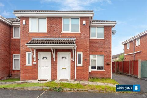 3 bedroom end of terrace house for sale - Antons Court, Liverpool, Merseyside, L26