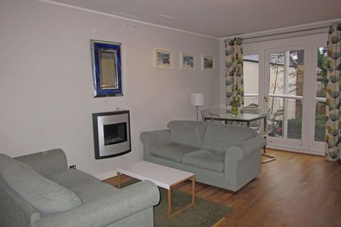 2 bedroom flat to rent - St Bernards Row, Stockbridge, Edinburgh, EH4