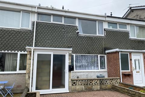 3 bedroom terraced house for sale - Gainsborough Road, Penarth, Vale Of Glamorgan