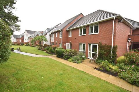 1 bedroom apartment for sale - HOLLAND COURT, WILLOW CLOSE, POYNTON