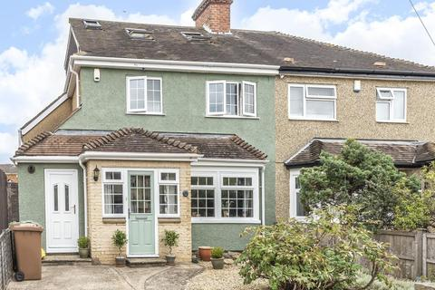 4 bedroom semi-detached house for sale - Cowley,  East Oxford,  OX4