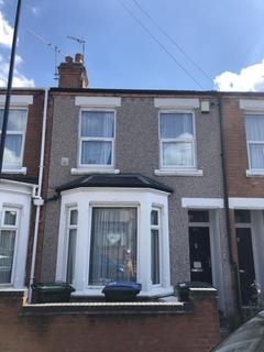 4 bedroom terraced house to rent - Kingsland Avenue, Earlsdon, Coventry, Cv5 8dz