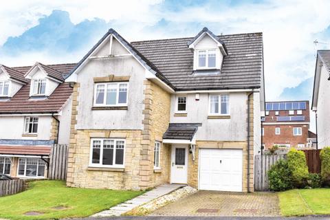 5 bedroom detached house for sale - Ashlar Avenue, Cumbernauld, North Lanarkshire, G68 0GL