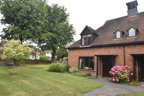 2 bedroom end of terrace house for sale - Lenham
