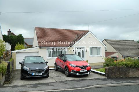 2 bedroom bungalow for sale - Barnes Close, Rassau, Ebbw Vale, NP23 5BU