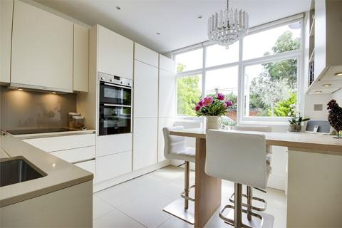 2 bedroom flat for sale - Hillfield Park, Muswell Hill, London