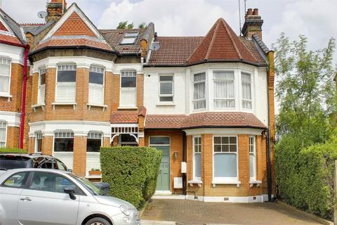 3 bedroom flat for sale - Sutton Road, Muswell Hill, London
