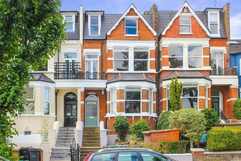 3 bedroom flat for sale - Alexandra Park Road, Alexandra Park, London