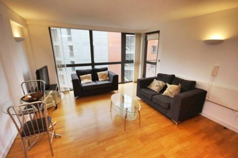 2 bedroom apartment to rent - City Road East, Manchester