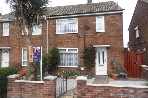 2 bedroom semi-detached house to rent - Kirkfield Road, Withernsea, East Riding of Yorkshire