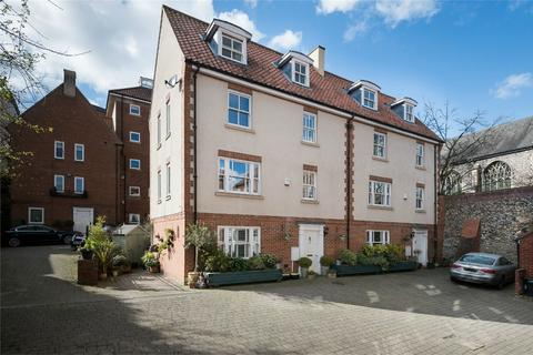 5 bedroom semi-detached house for sale - St Peters Court, King Street, Norwich