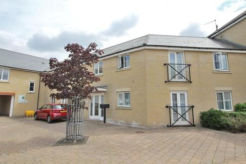 2 bedroom apartment for sale - Burghley Way, Chelmsford, Essex, CM2
