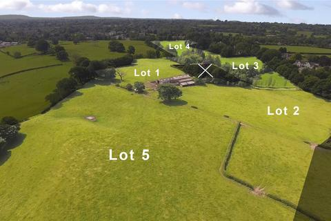Land for sale - Graythwaite Barns, Macclesfield Road, Prestbury, Cheshire, SK10
