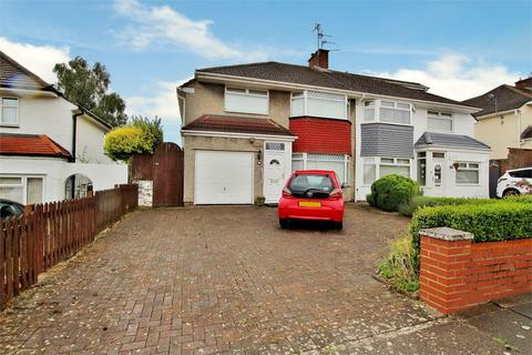 3 bedroom semi-detached house for sale - Lonsdale Road, Penylan, Cardiff