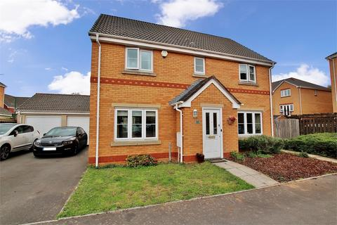 4 bedroom detached house for sale - Wyncliffe Gardens, Pentwyn, Cardiff