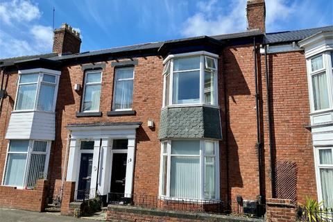 5 bedroom terraced house for sale - Otto Terrace, Thornhill, Sunderland, Tyne and Wear