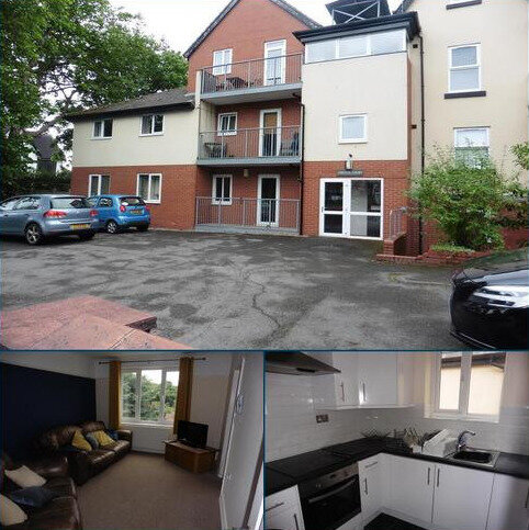 2 bedroom apartment to rent - Chester Court, 243 Seymour Grove Stretford, Manchester