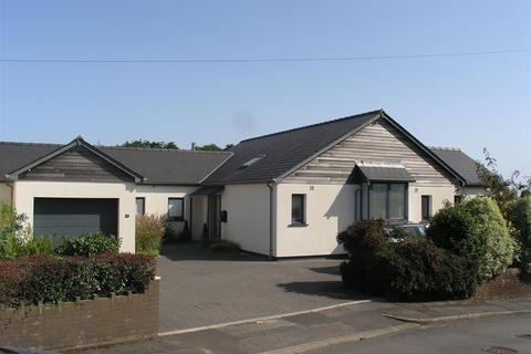 4 bedroom bungalow for sale - Marionville Gardens, Llandaff