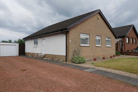 3 bedroom bungalow for sale - Cumbernauld Road, Mollinsburn