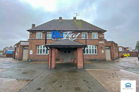 Property to rent - Coleman Road, Leicester, LE5