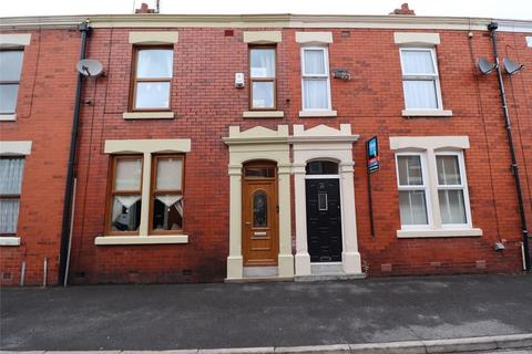 3 bedroom terraced house for sale - Balfour Road, Fulwood, Preston