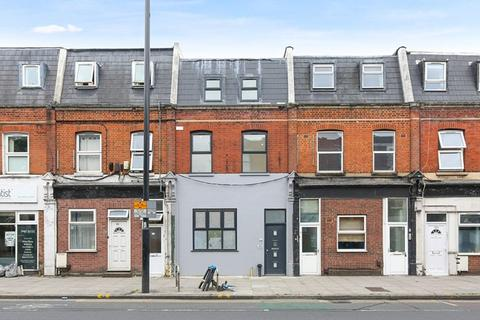 1 bedroom flat for sale - Flat 2, Abbey Parade, SW19 1DG
