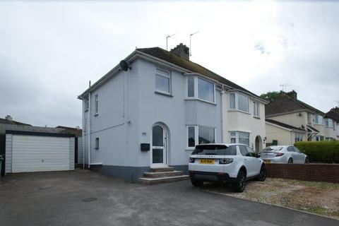 3 bedroom semi-detached house for sale - Totnes Road | Paignton
