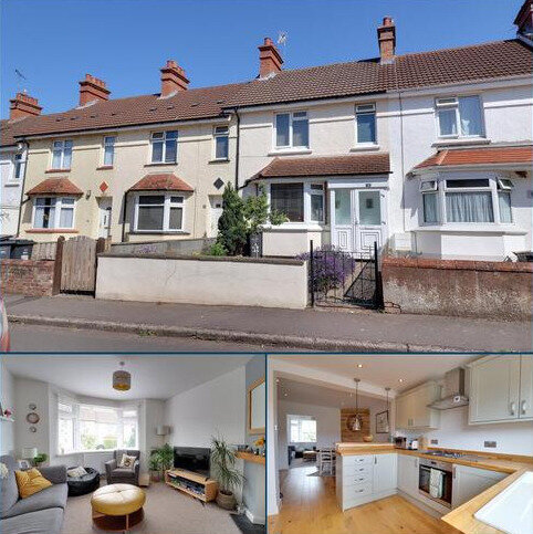 2 bedroom terraced house for sale - Lower Meadow Road, Alcombe