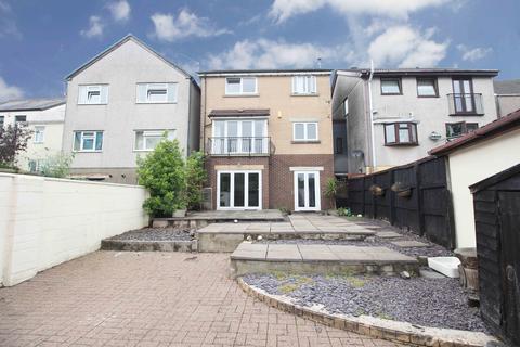 4 bedroom detached house for sale - Ystrad Barwig Cottages, Llantwit Fadre, CF38 2HA