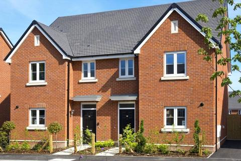 3 bedroom semi-detached house for sale - Stoneham Lane, Eastleigh, Hampshire, SO50