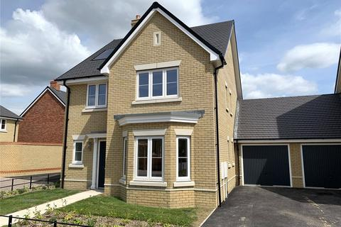 4 bedroom house for sale - Stoneham Lane, Eastleigh, Hampshire, SO53