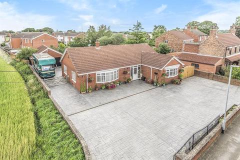 4 bedroom detached bungalow for sale - Armbe, East End, Pollington, Goole, DN14 0DL