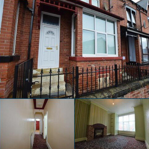 4 bedroom terraced house for sale - Pasture Road, LS8