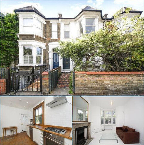 3 bedroom terraced house to rent - Richmond Road, Hackney, London, E8