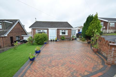 2 bedroom detached bungalow for sale - 16 South View, Kenfig Hill, Bridgend, Bridgend County Borough, CF33 6DG
