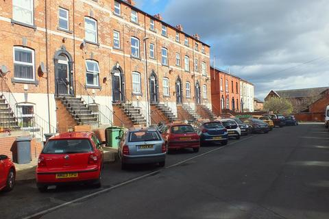 1 bedroom terraced house to rent - Flat 3, Providence Avenue, Leeds, West Yorkshire, LS6