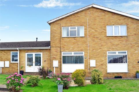 2 bedroom terraced house for sale - Valley View, Scunthorpe, North Lincolnshire, DN16