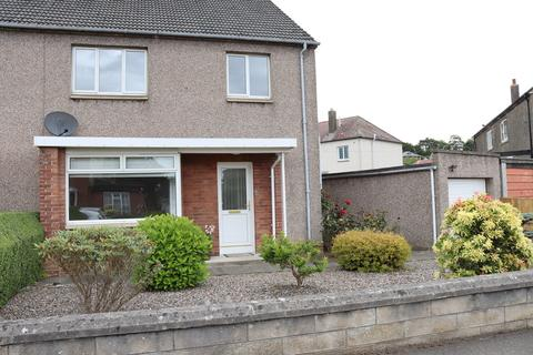 3 bedroom semi-detached house to rent - Dean Drive, Crossford