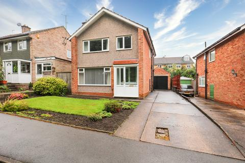 3 bedroom detached house for sale - Totley Grange Drive, Totley