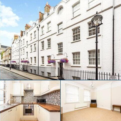 1 bedroom flat for sale - Cranfield Court, Homer Street, London, W1H