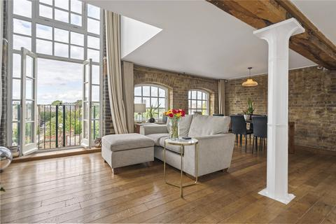 1 bedroom flat for sale - Tannery House, 6 Deal Street, E1